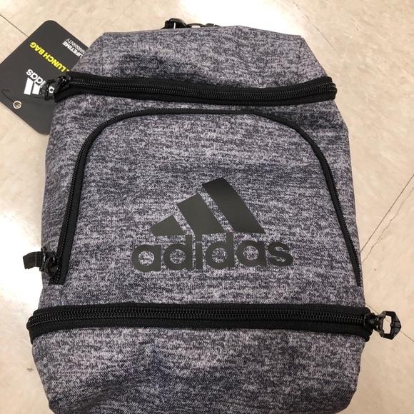 d30edd9c951a New adidas excel lunch bag